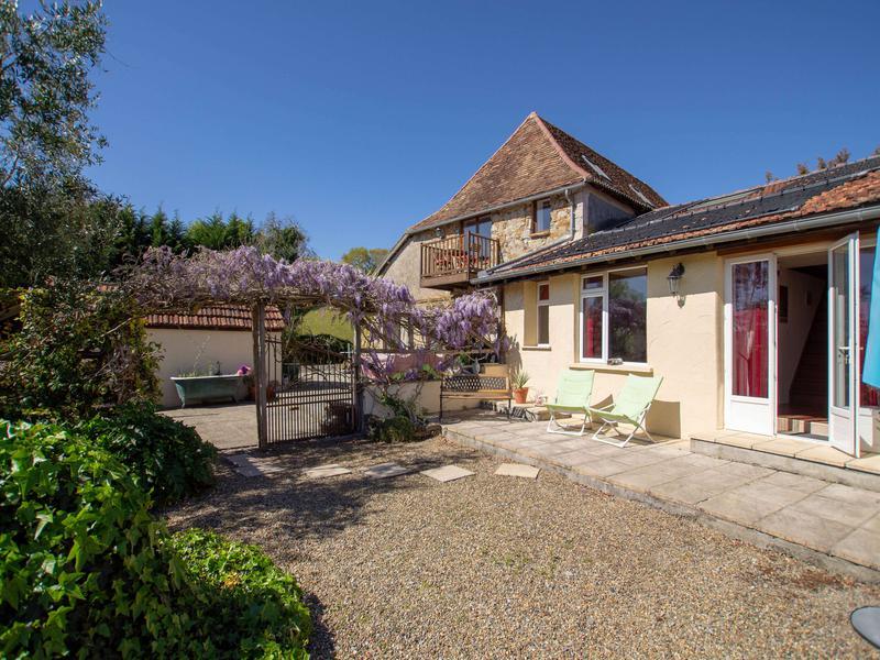 Maison à vendre à MONTESTRUCQ(64300) - Pyrenees Atlantiques