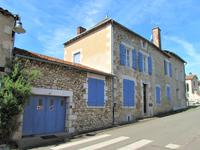 French property for sale in ST SAVIN, Vienne - €89,000 - photo 1