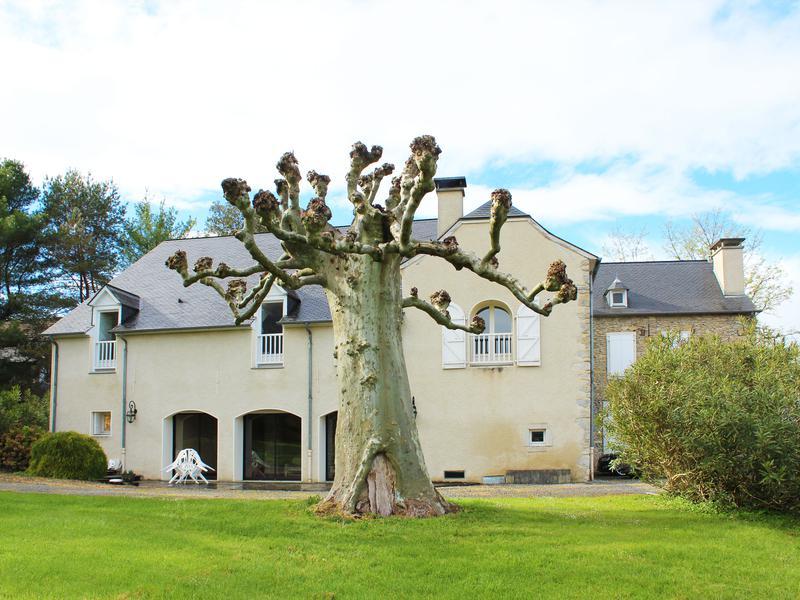 Maison à vendre à OLORON STE MARIE(64400) - Pyrenees Atlantiques