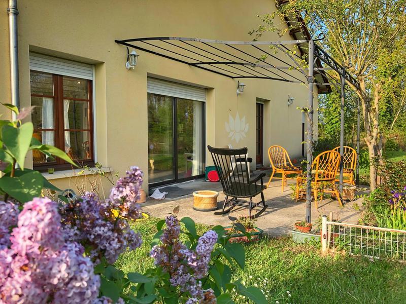 Maison à vendre à CHENAUD(24410) - Dordogne
