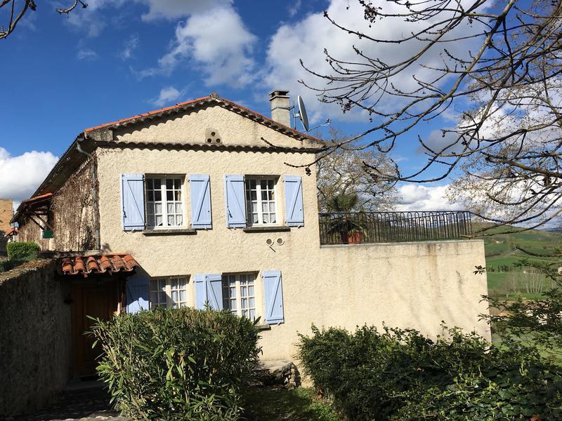 Maison à vendre à LAUTREC(81440) - Tarn