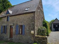 French property for sale in BILLIO, Morbihan - €144,000 - photo 4
