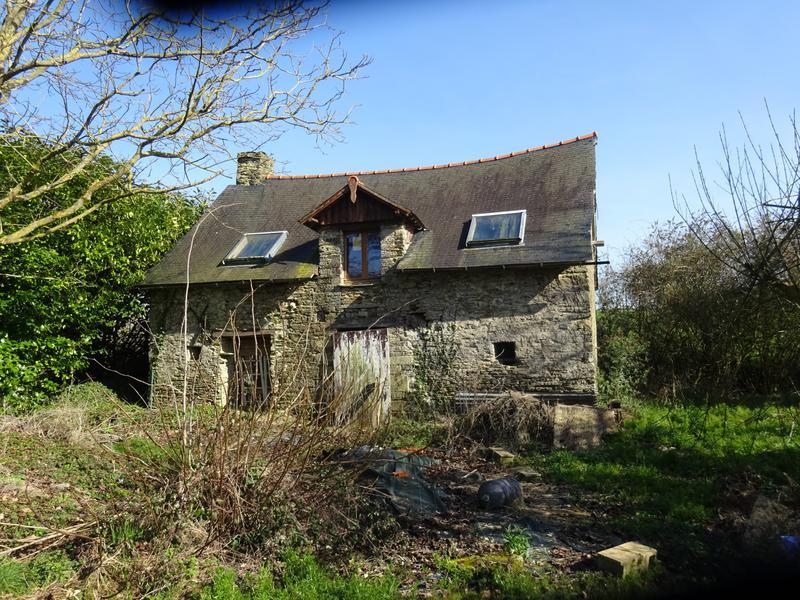 Grange à vendre à MISSIRIAC(56140) - Morbihan