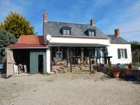 French property for sale in PERASSAY, Indre - €130,800 - photo 1