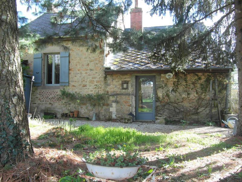 Maison à vendre à LUZY(58170) - Nievre