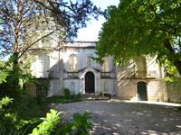 chateau for sale in ROBIAC ROCHESSADOULEGard Languedoc_Roussillon