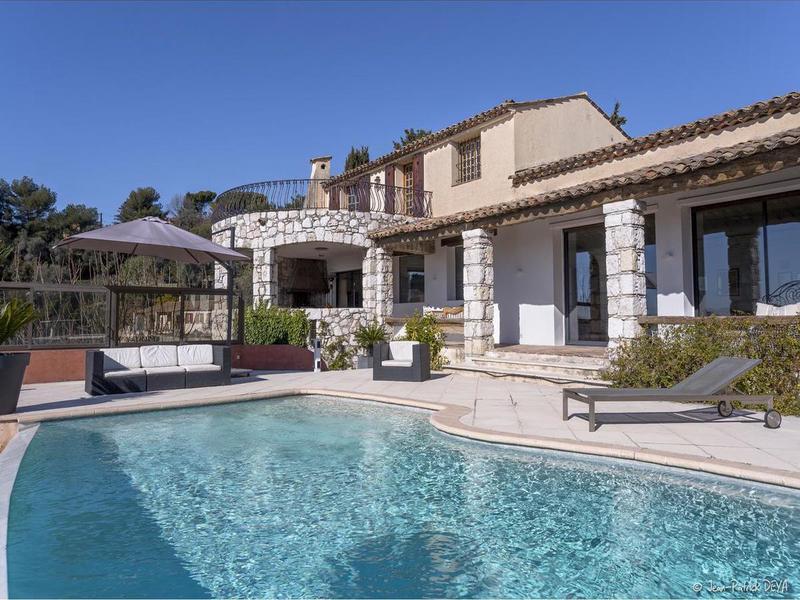 Maison à vendre à NICE(06000) - Alpes Maritimes