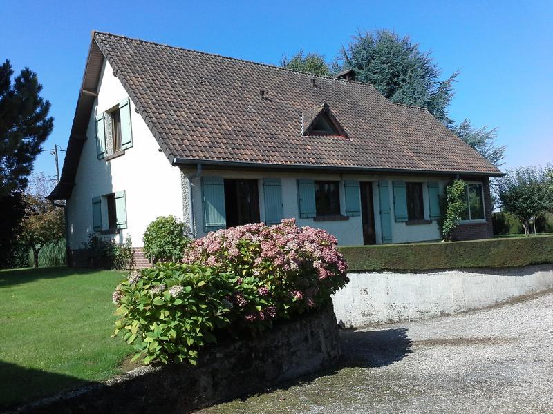 Maison à vendre à FEUQUIERES EN VIMEU(80210) - Somme