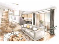 appartement à vendre à SERRE CHEVALIER, Hautes_Alpes, PACA, avec Leggett Immobilier