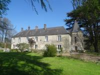 chateau for sale in MORTAGNE AU PERCHEOrne Normandy