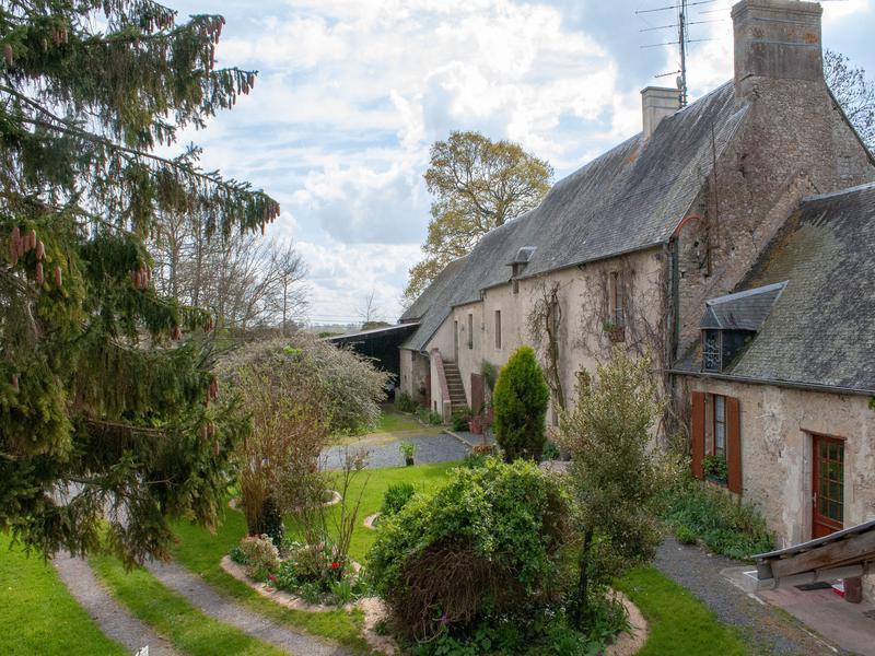 Maison à vendre à COTTUN(14400) - Calvados