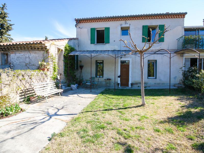 Maison à vendre à VILLEDIEU(84110) - Vaucluse