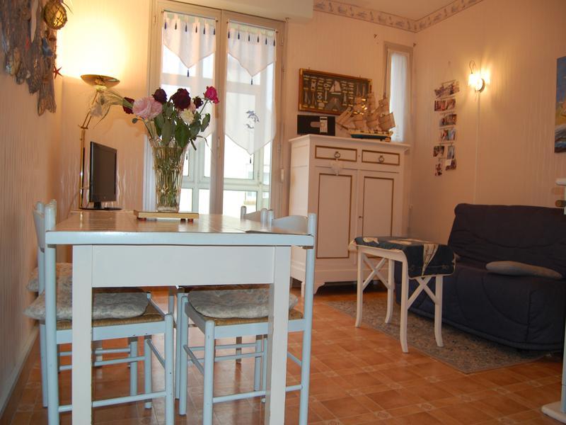 Appartement 2 pièces à vendre à QUEND (80120) -  Somme