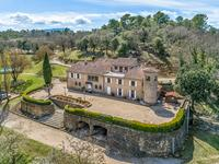 chateau for sale in FOX AMPHOUXVar Provence_Cote_d_Azur