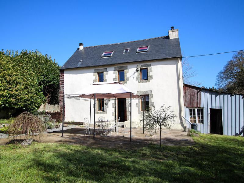 Maison à vendre à SPEZET(29540) - Finistere