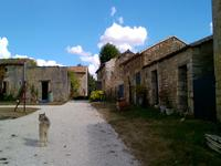French property for sale in ALLOINAY, Deux Sevres - €36,000 - photo 3