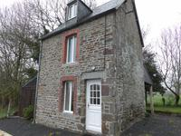 French property for sale in FLEURY, Manche - €86,000 - photo 2
