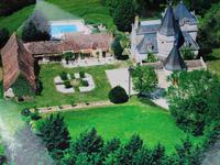 chateau for sale in LIORAC SUR LOUYREDordogne Aquitaine