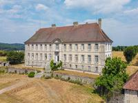 chateau for sale in STE FEYRECreuse Limousin