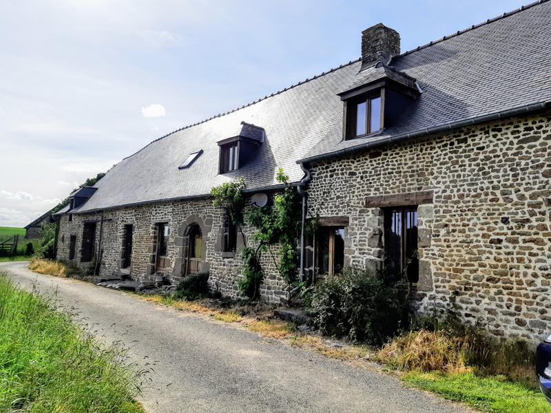 Maison à vendre à (53300) - Mayenne