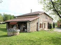 French property for sale in ST SORNIN, Charente - €214,000 - photo 5