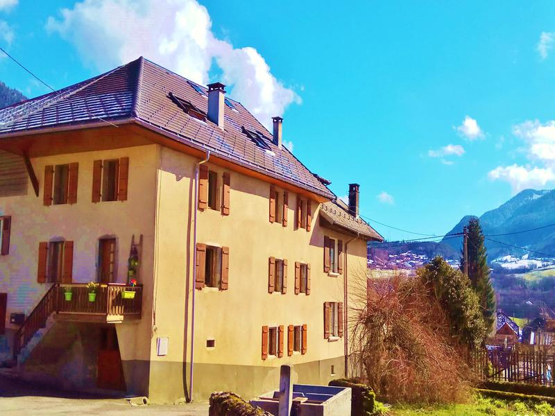 Maison à vendre à FAVERGES(74210) - Haute Savoie