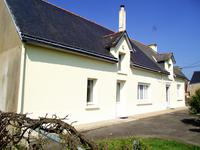 houses and homes for sale inST MARTIN SUR OUSTMorbihan Brittany