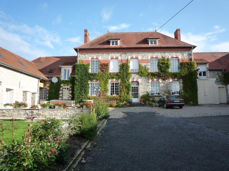 Maison à vendre à CRAMAILLE(02130) - Aisne