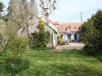 Maison à vendre à CHATEAUNEUF SUR LOIRE en Loiret - photo 1