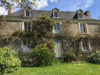 maison à vendre à CHALLAIN LA POTHERIE, Maine_et_Loire, Pays_de_la_Loire, avec Leggett Immobilier