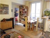 appartement à vendre à PARIS XVII, Paris, Ile_de_France, avec Leggett Immobilier