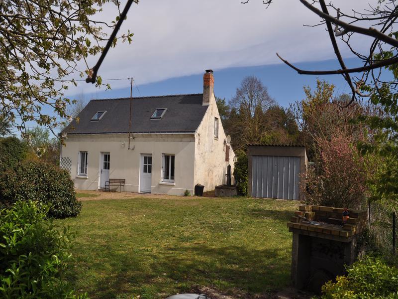 Maison à vendre à VERNANTES(49390) - Maine et Loire