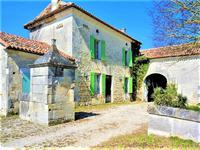 houses and homes for sale inCHERVALDordogne Aquitaine