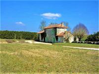 French property for sale in CHERVAL, Dordogne - €256,800 - photo 2