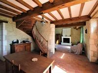 French property for sale in CHERVAL, Dordogne - €256,800 - photo 4