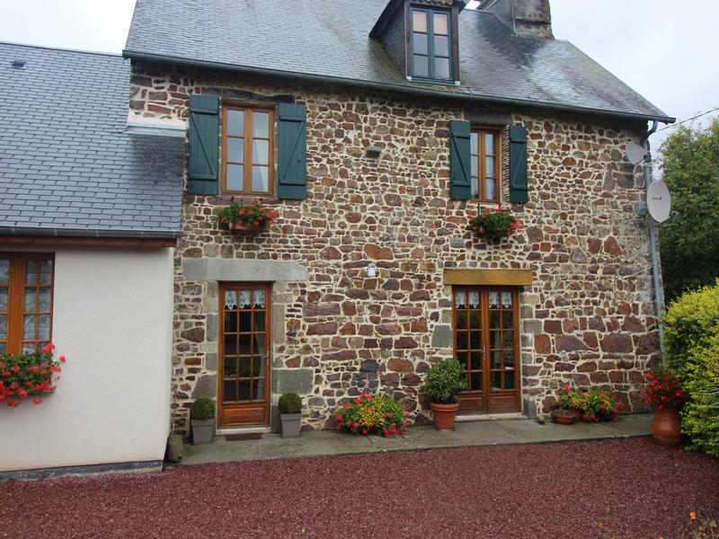 Maison à vendre à NOTRE DAME DE CENILLY(50210) - Manche