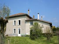 French property for sale in SAUVAGNAC, Charente - €93,000 - photo 1