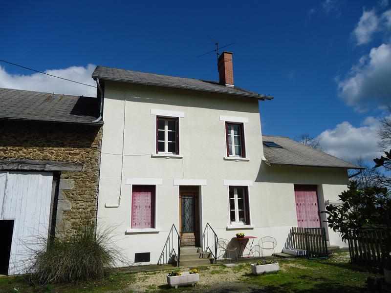 Maison à vendre à LINARDS(87130) - Haute Vienne