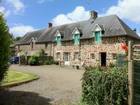 houses and homes for sale inHAMBYEManche Normandy