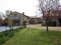 French property for sale in VANZAY, Deux Sevres - €300,000 - photo 1