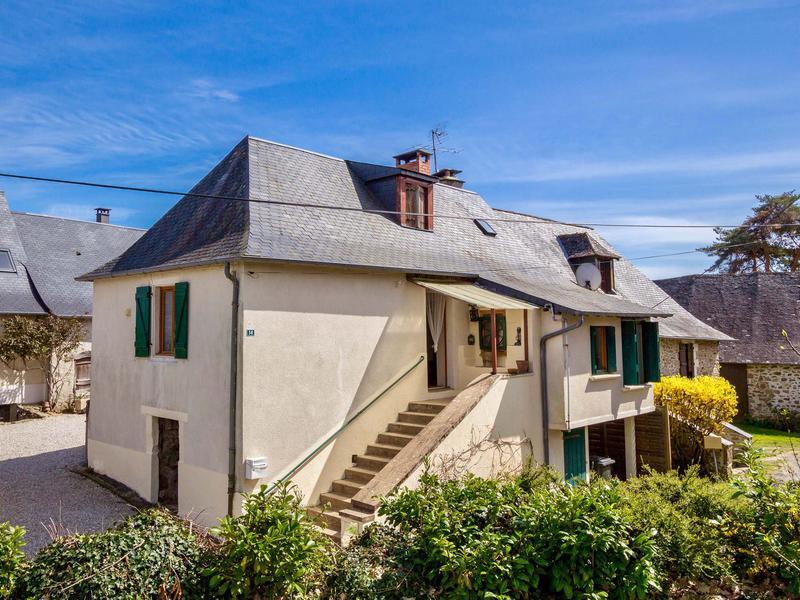 Maison à vendre à VIGNOLS(19130) - Correze