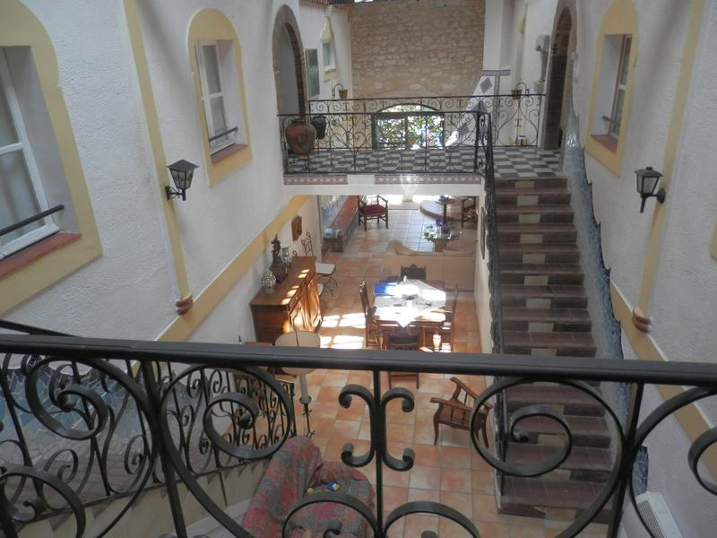 Maison à vendre à PORTEL DES CORBIERES(11490) - Aude