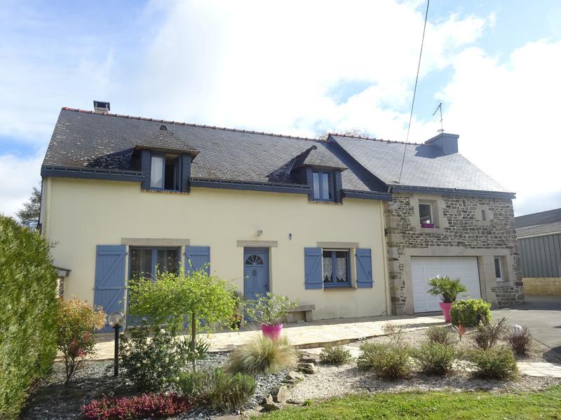 Maison à vendre à MOHON(56490) - Morbihan