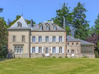 chateau for sale in POUZAUGESVendee Pays_de_la_Loire