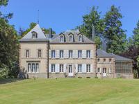 chateau à vendre à POUZAUGES, Vendee, Pays_de_la_Loire, avec Leggett Immobilier