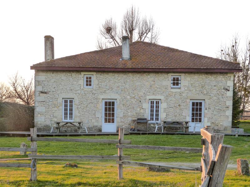 Maison à vendre à BAZAS(33430) - Gironde