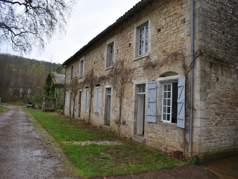 Maison à vendre à BRUNIQUEL(82800) - Tarn et Garonne