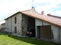 French property for sale in CHATEAUPONSAC, Haute Vienne - €99,000 - photo 3