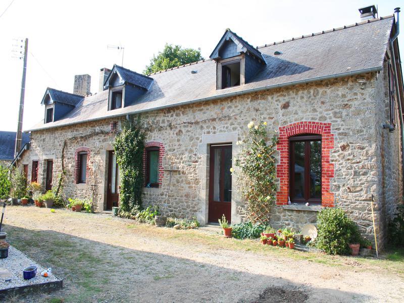 Maison à vendre à DEUX EVAILLES(53150) - Mayenne
