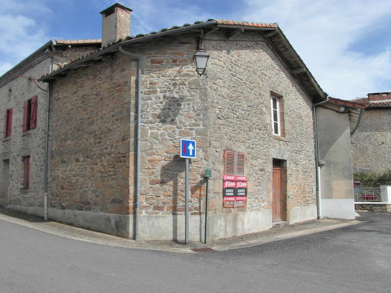 Maison à vendre à THOURON(87140) - Haute Vienne